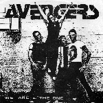 the avengers - we are the one