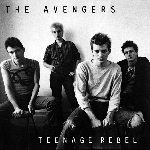 the avengers - teenage rebel