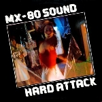 mx-80 sound - hard attack