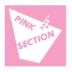 pink section - s/t