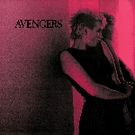 the avengers - s/t