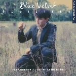 tuxedomoon & cult with no name - blue velvet revisited