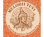 melodii tuvi - throat songs and folk tunes from tuva