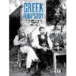 v/a - greek rhapsody - instrumental music from greece 1905-1956