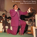 rev. johnny l.  - jesus christ from a to z
