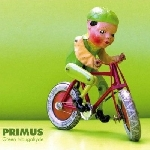 primus - green naugahyde (green vinyl)