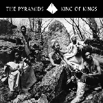 the pyramids - king of the kings (180 gr.)
