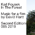 karl fousek - in the forest (o.s.t)