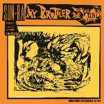 sun ra & his astro infinity arkestra - my brother the wind vol.1
