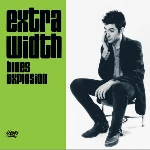 the jon spencer blues explosion - extra width