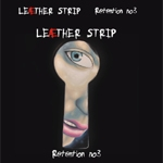 leather strip - retention n°3