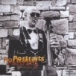 barre phillips - portraits