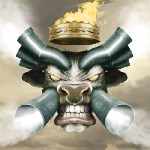 monster magnet - mastermind (ltd ed.)