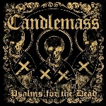 candlemass - psalms for the dead (ltd. edition bonus dvd)