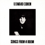 leonard cohen - songs from a room