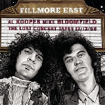 al kooper - mike bloomfield - filmore east: the lost concert tapes 12/13/68