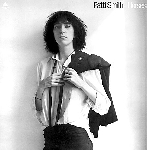 patti smith - horses / horses -2cd-