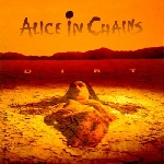 alice in chains - dirt (180 gr.)