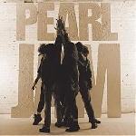 pearl jam - ten (180 gr. audiophile pressing)