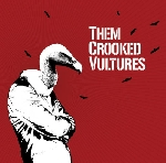 them crooked vultures - s/t