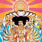 the jimi hendrix experience - axis bold as love (180gr audiophile)