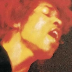 the jimi hendrix experience - electric ladyland (180gr audiophile)