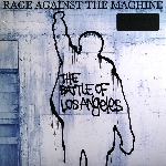 rage against the machine - the battle of los angeles (180 gr.)