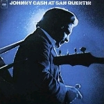 johnny cash - at san quentin (180 gr.)
