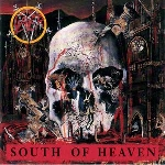 slayer - south of heaven (180 gr.)