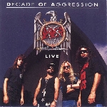 slayer - decade of aggression - live (180 gr.)