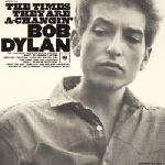 bob dylan - the times they are a-changin' (180 gr.)