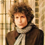 bob dylan - blonde on blonde (180 gr.)