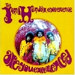 the jimi hendrix experience - are you experienced (mono)
