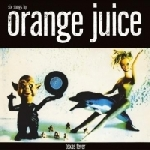 the orange juice - texas fever (rsd 2013 release)