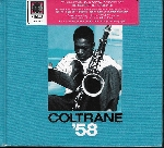 john coltrane - '58 (the prestige recordings)