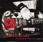 social distortion - mainliner (wreckage from the past)