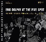 eric dolphy - at the five spot, vol.1