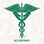 v/a - jazz dispensary: cosmic stash (rsd 2016)