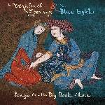 michael zerang & the blue lights - songs from the big book of love