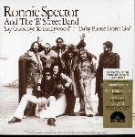 ronnie spector and the 'e' street band - say goodbye to hollywood / baby please don't go (rsd 2014)