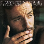 bruce springsteen - the wild, the innocent, the e street shuffle (record store day 2015 release)