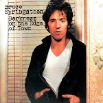 bruce springsteen - darkness on the edge of town (record store day 2015 release)
