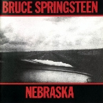 bruce springsteen - nebraska (record store day 2015 release)