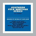v/a - southern folk heritage series in 7 volumes - alan lomax