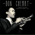 don cherry - complete communion (live in hilversum may 9th, 1966)