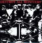 destroy all monsters - s/t