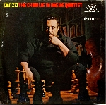 the charles mingus quintet - chazz!