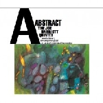 the joe harriott quintet - abstract