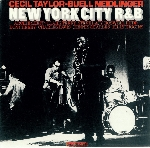 cecil taylor - buell neidlinger - new york city r&b