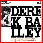 derek bailey - diverso n.2 improvisation